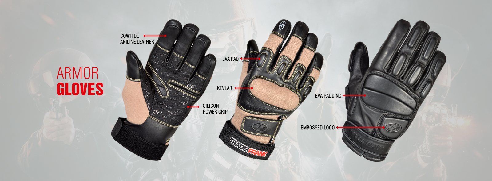 Armor Gloves-5