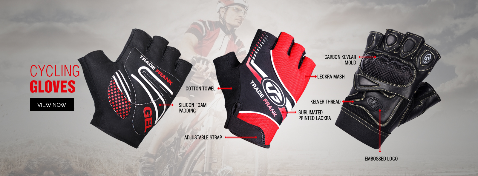 Cycling Gloves-6